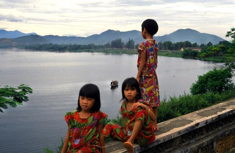 vietnam rundreise mit hue und hoian 7 tage mit. Black Bedroom Furniture Sets. Home Design Ideas