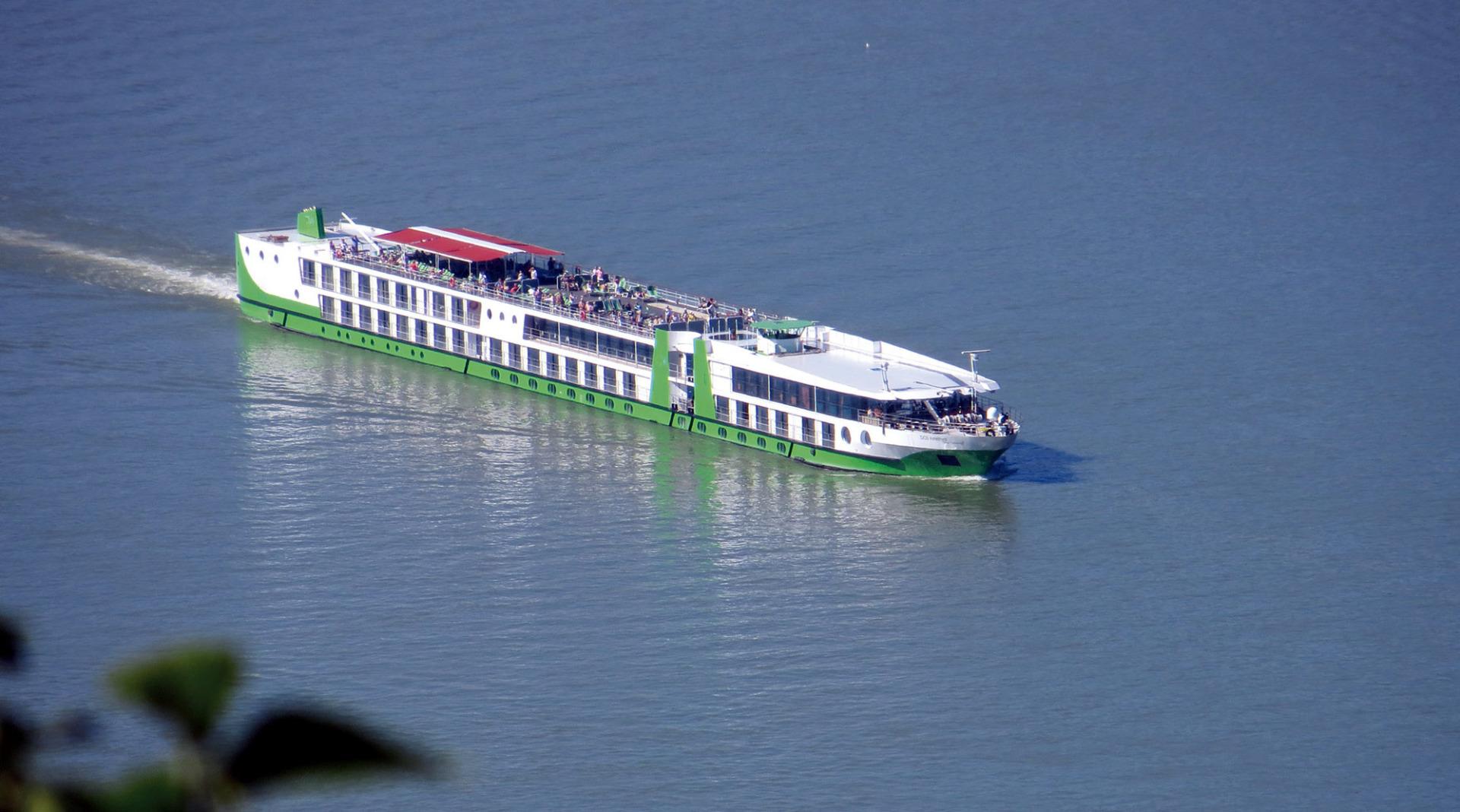 4 Tage Donau-Schiffsreise Weihnachtskreuzfahrt nach Wien und Linz ab ...