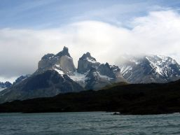 Chile Patagonien Torres-del-Paine-Nationalpark Foto Phlipp-Ross GNU12