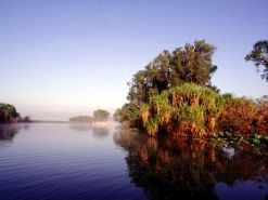 Australien Darwin Kakadu-Nationalpark Yellow-Waters-Lagoon
