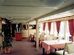Polen Masuren MS-CLASSIC-LADY Restaurant
